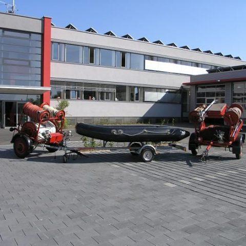 FeuerwehrhausRemshalden